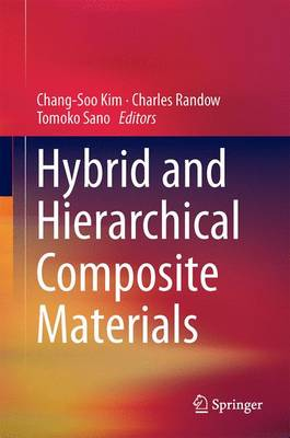 Hybrid and Hierarchical Composite Materials (Hardback)