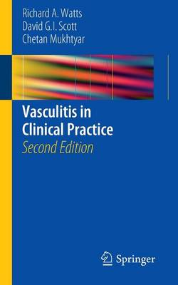 Vasculitis in Clinical Practice (Paperback)
