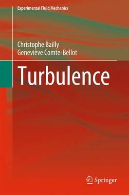 Turbulence - Experimental Fluid Mechanics (Hardback)