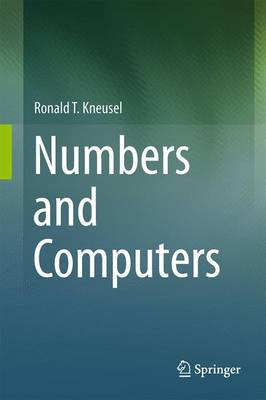 Numbers and Computers (Hardback)