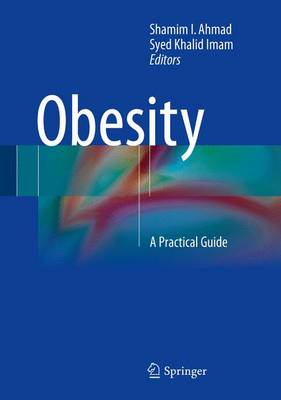 Obesity: A Practical Guide (Hardback)