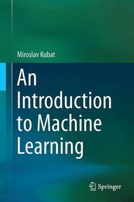 An Introduction to Machine Learning (Hardback)