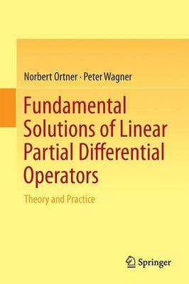 Fundamental Solutions of Linear Partial Differential Operators: Theory and Practice (Hardback)