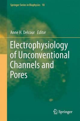 Electrophysiology of Unconventional Channels and Pores - Springer Series in Biophysics 18 (Hardback)