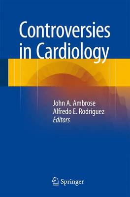 Controversies in Cardiology (Paperback)
