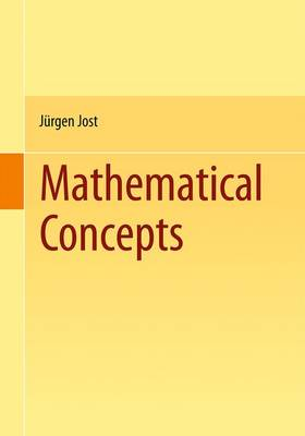 Mathematical Concepts (Paperback)