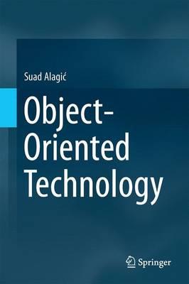 Object-Oriented Technology (Hardback)