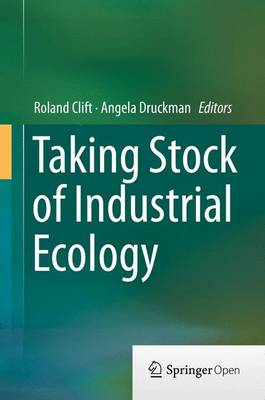 Taking Stock of Industrial Ecology (Hardback)