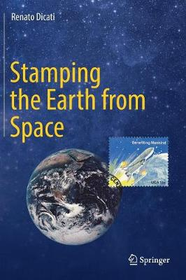 Stamping the Earth from Space (Hardback)
