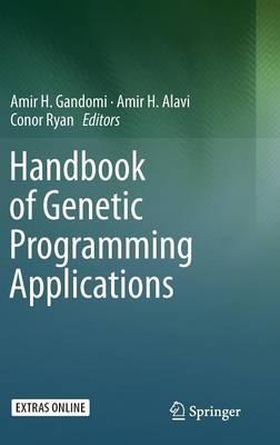 Handbook of Genetic Programming Applications (Hardback)