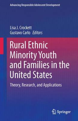 Rural Ethnic Minority Youth and Families in the United States: Theory, Research, and Applications - Advancing Responsible Adolescent Development (Hardback)