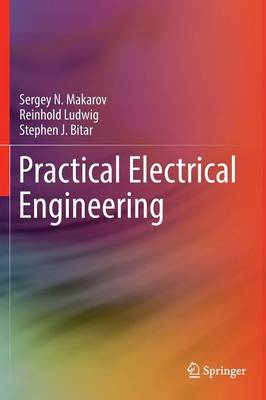 Practical Electrical Engineering (Hardback)