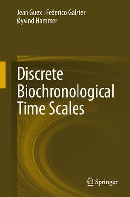 Discrete Biochronological Time Scales (Hardback)