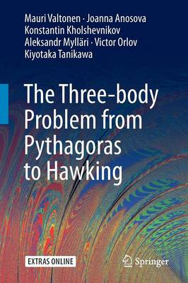 The Three-body Problem from Pythagoras to Hawking (Paperback)