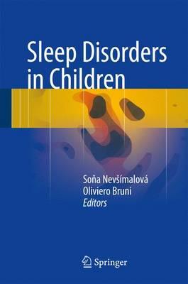 Sleep Disorders in Children (Hardback)