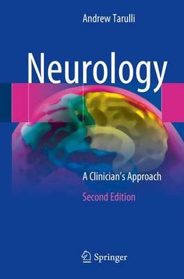 Neurology: A Clinician's Approach (Paperback)