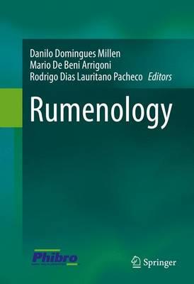Rumenology (Hardback)