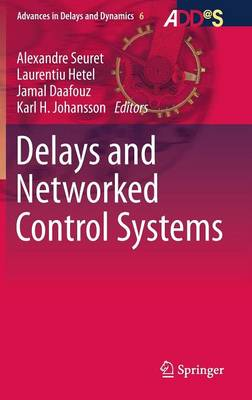 Delays and Networked Control Systems - Advances in Delays and Dynamics 6 (Hardback)