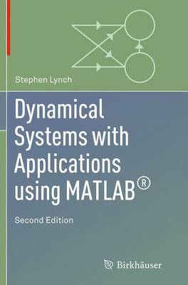 Dynamical Systems with Applications using MATLAB (R) (Paperback)