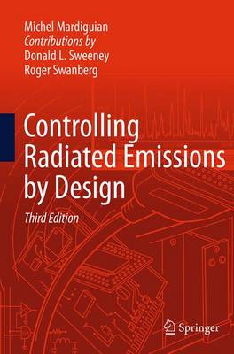 Controlling Radiated Emissions by Design (Paperback)