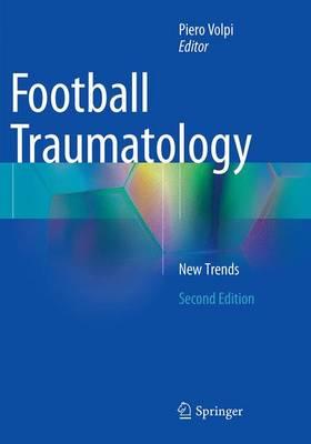 Football Traumatology: New Trends (Paperback)