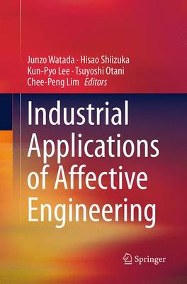 Industrial Applications of Affective Engineering (Paperback)