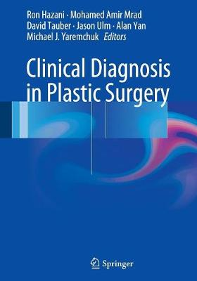 Clinical Diagnosis in Plastic Surgery (Paperback)