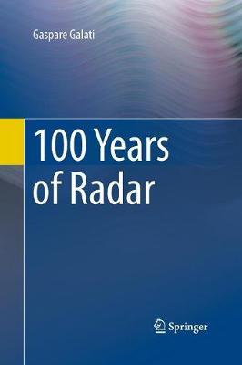 100 Years of Radar (Paperback)