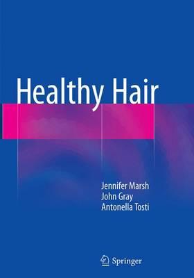 Healthy Hair (Paperback)