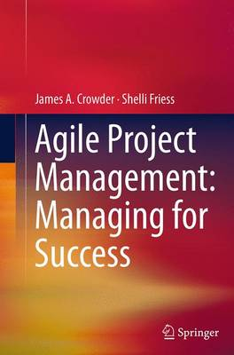 Agile Project Management: Managing for Success (Paperback)