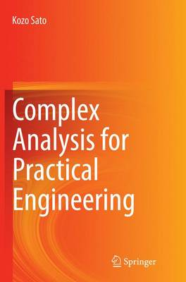 Complex Analysis for Practical Engineering (Paperback)