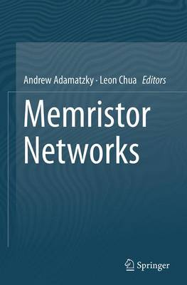 Memristor Networks (Paperback)