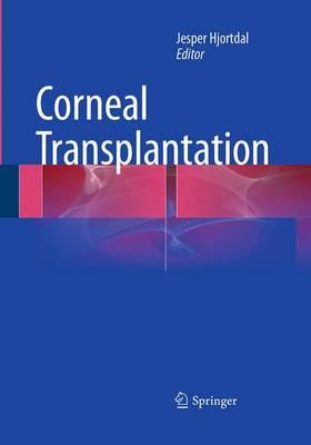 Corneal Transplantation (Paperback)