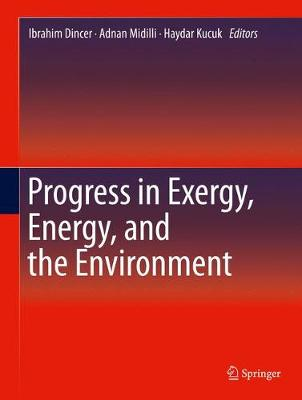 Progress in Exergy, Energy, and the Environment (Paperback)