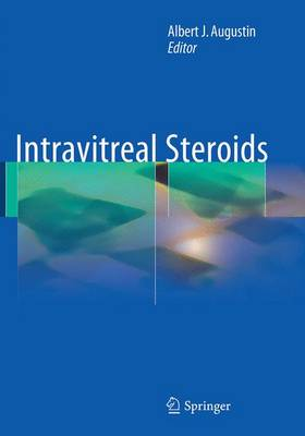 Intravitreal Steroids (Paperback)