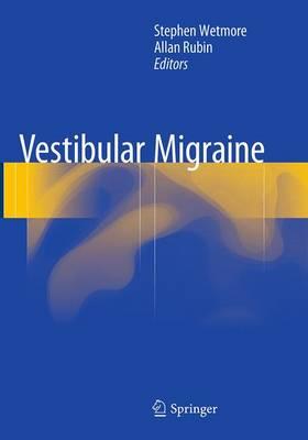 Vestibular Migraine (Paperback)