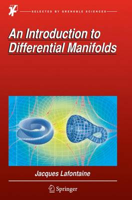 An Introduction to Differential Manifolds (Paperback)