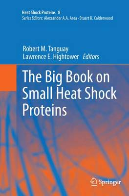 The Big Book on Small Heat Shock Proteins - Heat Shock Proteins 8 (Paperback)