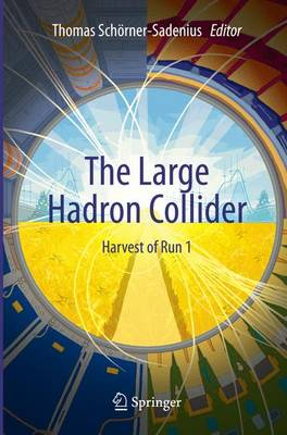 The Large Hadron Collider: Harvest of Run 1 (Paperback)
