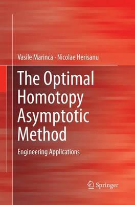 The Optimal Homotopy Asymptotic Method: Engineering Applications (Paperback)