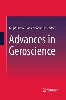 Advances in Geroscience (Paperback)