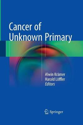 Cancer of Unknown Primary (Paperback)