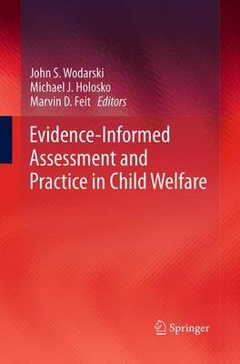 Evidence-Informed Assessment and Practice in Child Welfare (Paperback)