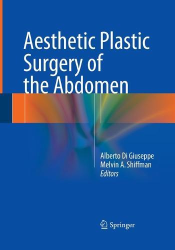 Aesthetic Plastic Surgery of the Abdomen (Paperback)