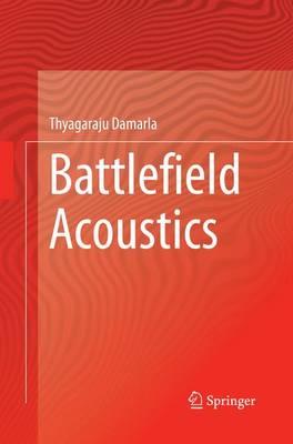 Battlefield Acoustics (Paperback)