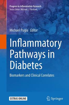 Inflammatory Pathways in Diabetes: Biomarkers and Clinical Correlates - Progress in Inflammation Research (Paperback)