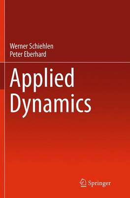 Applied Dynamics (Paperback)