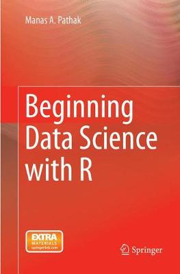 Beginning Data Science with R (Paperback)