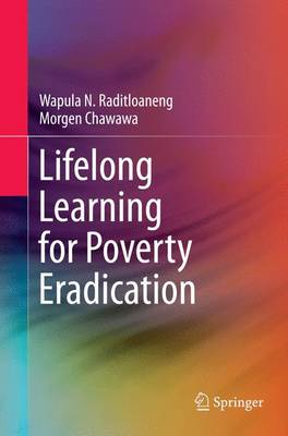 Lifelong Learning for Poverty Eradication (Paperback)