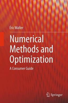 Numerical Methods and Optimization: A Consumer Guide (Paperback)